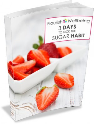 3 Day Kick The Sugar Habit 3D Ecover copy