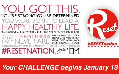 Lose It To Win – Join The Challenge