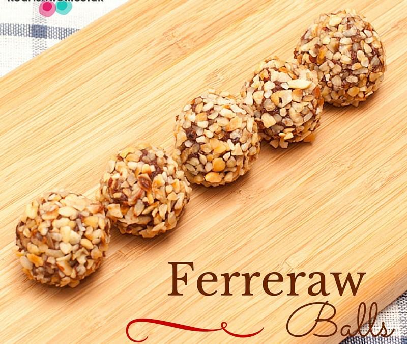 Ferreraw Balls