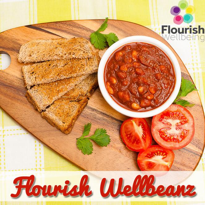 Flourish WellBeanz