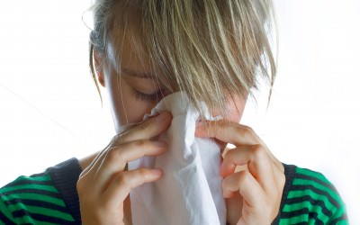 Are you suffering from seasonal allergies?