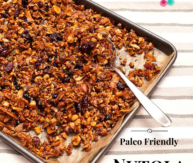 Paleo Friendly Nutola